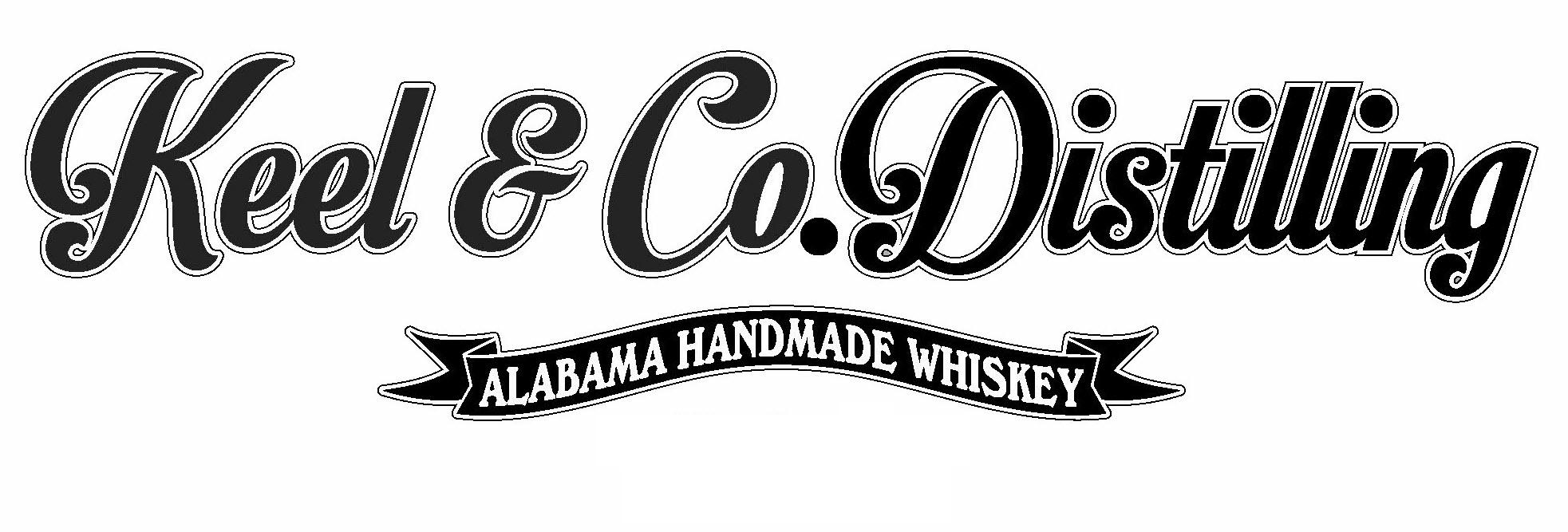 Gibson Distilling Logo and address info - Headland Alabama